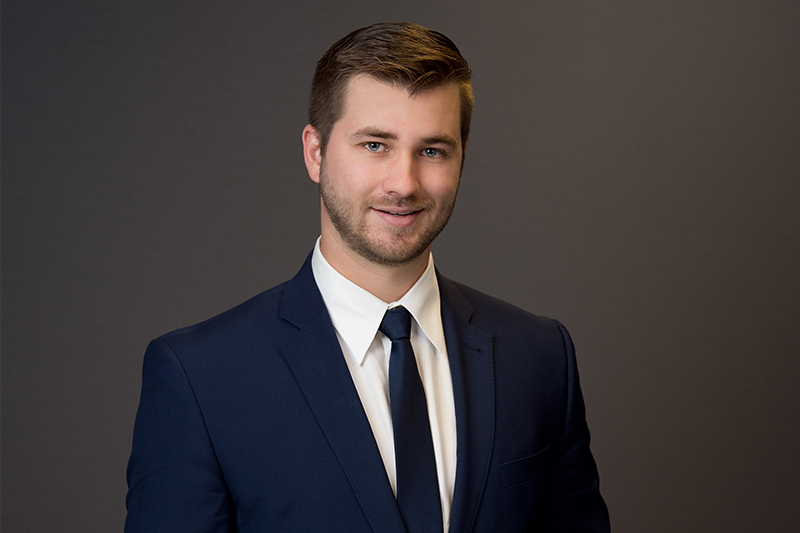 Matthew Miklaucic